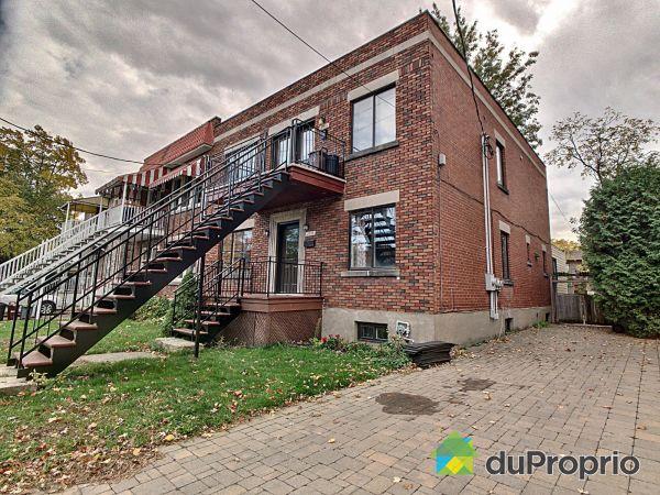 12398 rue Ranger, Ahuntsic / Cartierville for sale