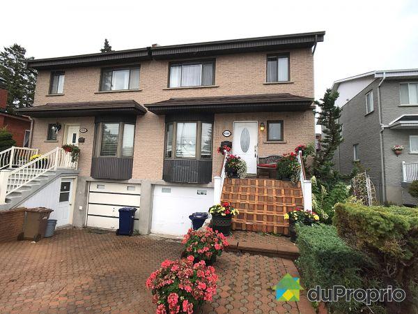 4338 5e Rue, Chomedey for sale