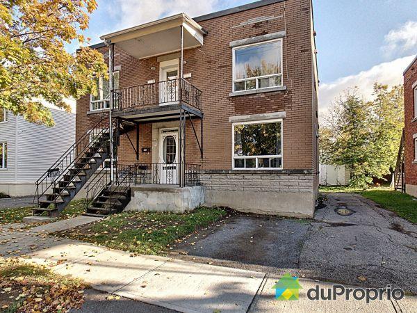 Buildings - 2190-2192, rue de Ramezay, Trois-Rivières (Trois-Rivières) for sale
