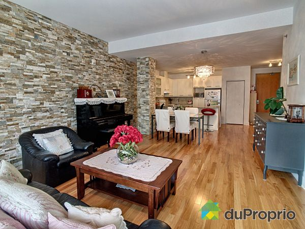 Living / Dining Room - 107-2375 avenue Ekers, Mont-Royal for sale