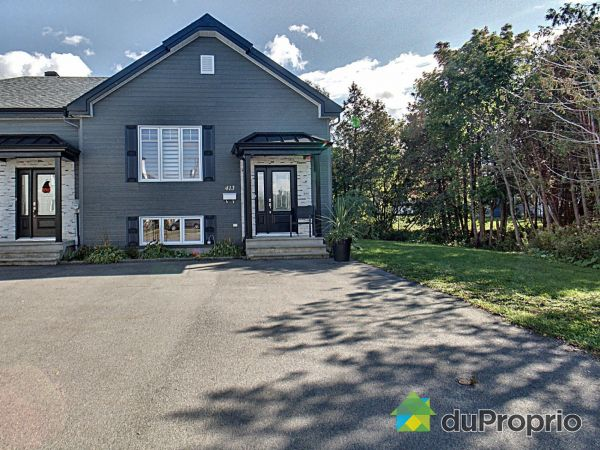 413 rue Price, Montmagny for sale