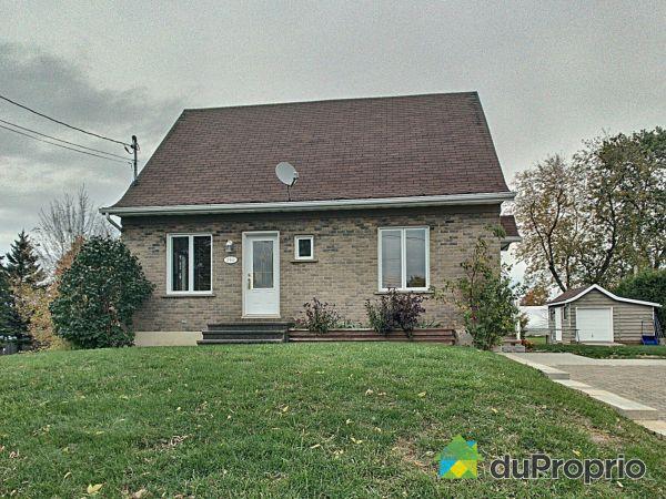 Overall View - 296 rue Boisvert, Ste-Croix for sale