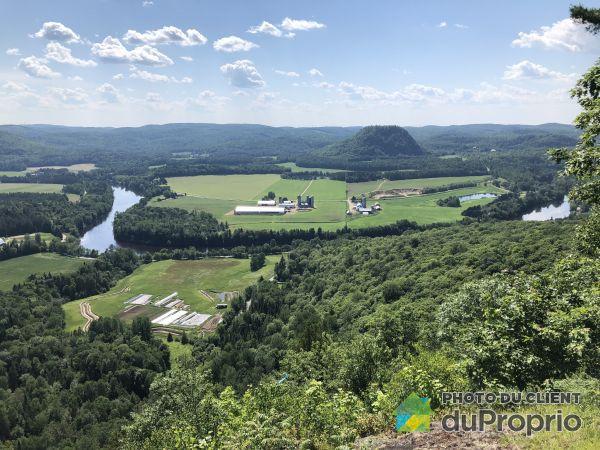 Vue panoramique - 287, allée du Mocock, Mont-Tremblant (St-Jovite) à vendre