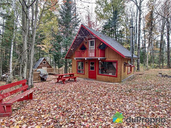 Cottage - 931 route Henderson, St-Malachie for sale