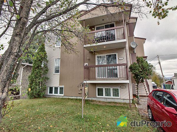 1113-1117, rue Brébeuf, Chicoutimi (Chicoutimi) à vendre