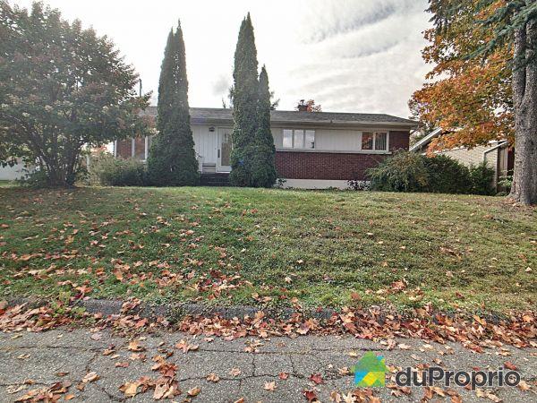2660 rue Descoteaux, Sherbrooke (Mont-Bellevue) for sale