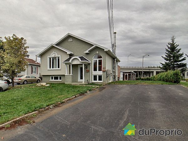 81-83, rue Gaudreau, Montmagny for sale