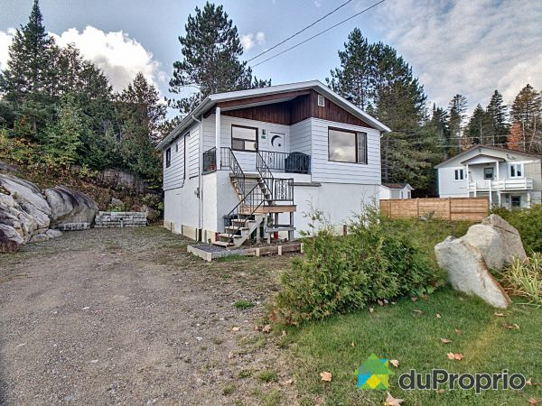 114 rue du Ruisseau, St-Adolphe-D'Howard for sale
