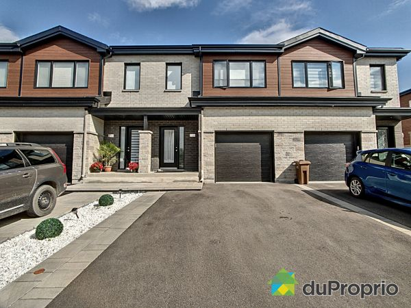 Outside - 2178 rue Philippe-Dolbec, Ste-Rose for sale