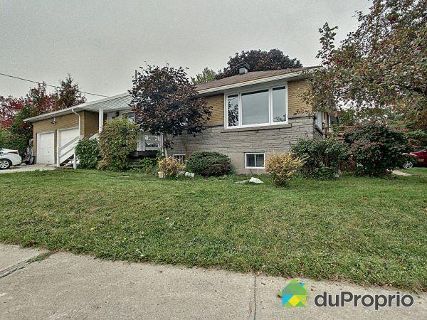 144A-144B, rue de la Baie, Gatineau (Gatineau) à vendre