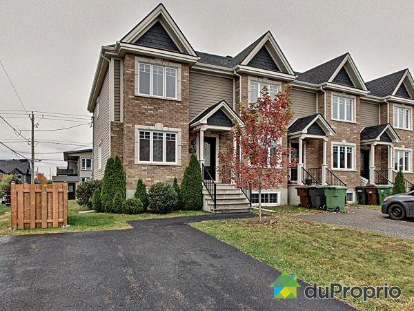1204, rue Mansourati, Sherbrooke (Rock Forest) à vendre