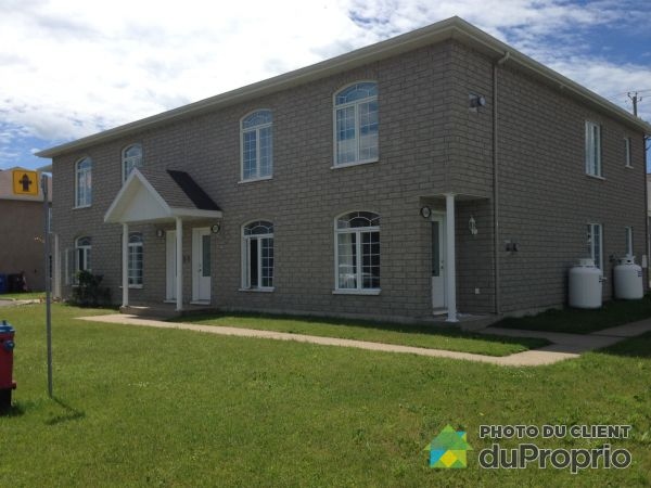 Buildings - 4155-4161, rue des Patriotes, Trois-Rivières (Trois-Rivières-Ouest) for sale