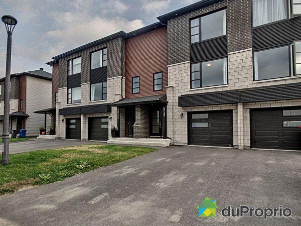 8769, rue Magloire-Lavallée, Mirabel (St-Canut) à vendre