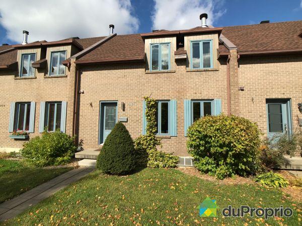 1264 rue des Chasseurs, Cap-Rouge for sale