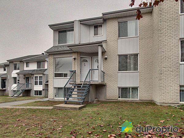 34-38, 70e Avenue Est, Blainville à vendre
