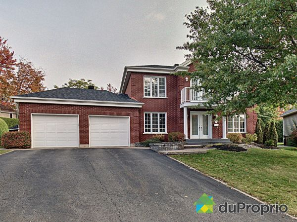 Property sold in Victoriaville