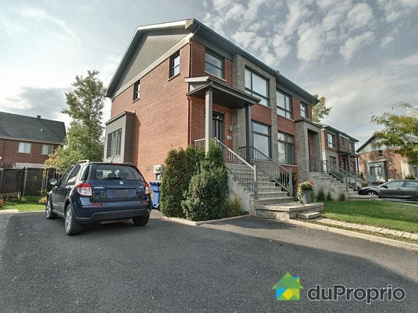 2333 rue Marcel-Trudel, Longueuil (Vieux-Longueuil) for sale