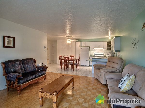 Dining Room - 209-2400 boulevard Jacques-Marcil, Longueuil (St-Hubert) for sale
