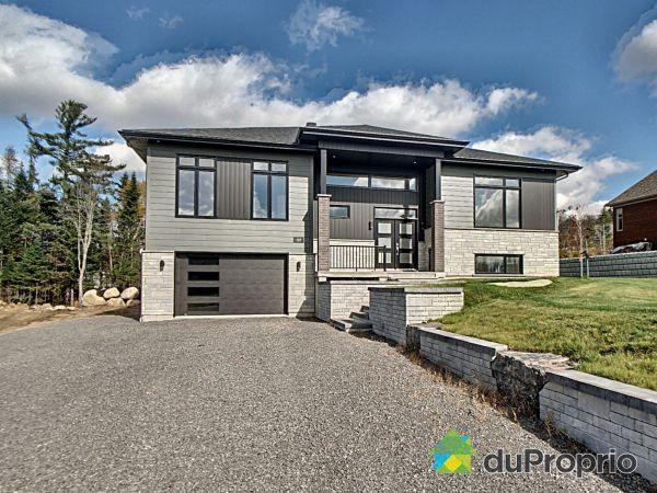 187 rue Griffin - Par Construction Mario Venne, Shannon for sale