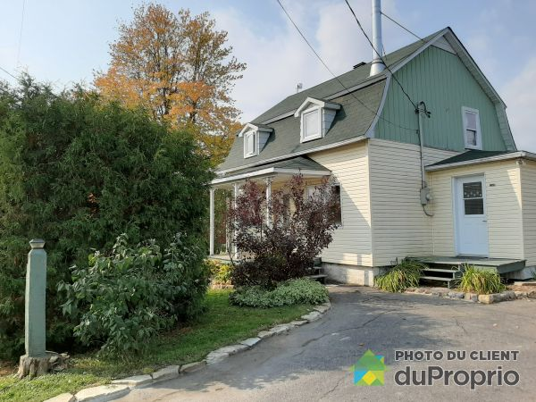 259 chemin de Beaujeu, St-Polycarpe for sale
