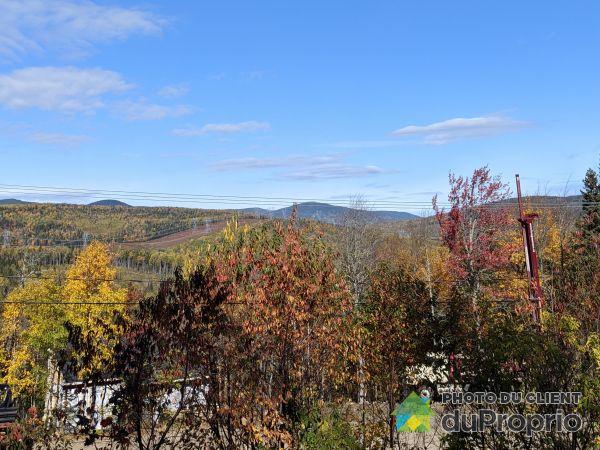 Vue sur montagnes - , chemin du Fief, Petite-Rivière-St-François à vendre