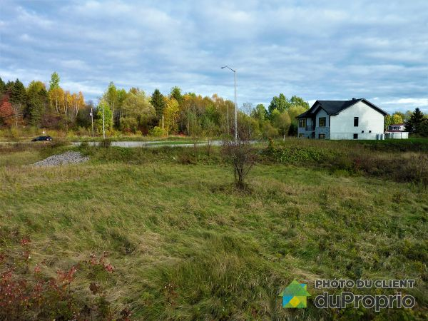 Lot - 28 rue Victor-Tremblay, Chicoutimi (Canton Tremblay) for sale