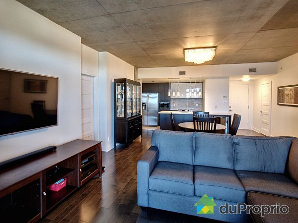 Living Room - 415-2160 avenue Terry-Fox, Chomedey for sale