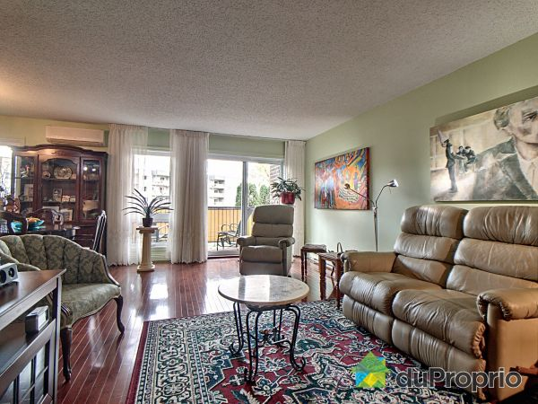 Living Room - 104-3436 boulevard Saint-Anne, Beauport for sale