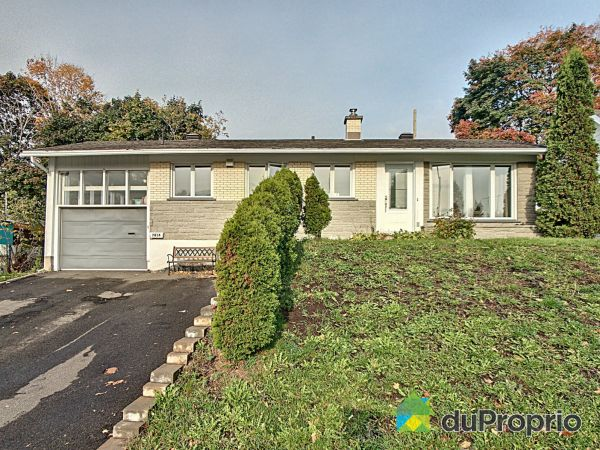 7814 avenue Honoré, Charlesbourg for sale