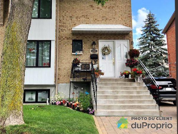 12323, avenue Elie-Beauregard, Rivière des Prairies à vendre
