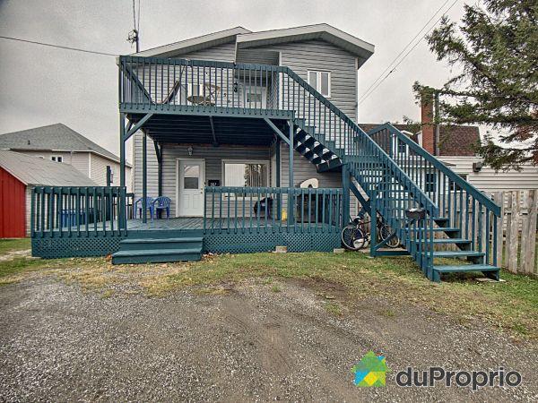 567-569, rue Truchon, Matane à vendre