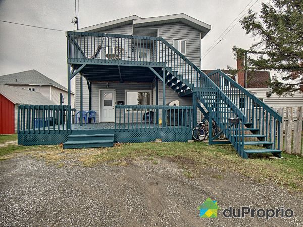 567-569 rue Truchon, Matane for sale