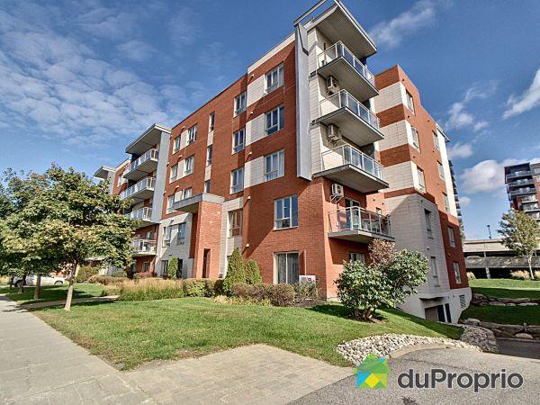 108-1445 boulevard Le Corbusier, Laval-des-Rapides for sale