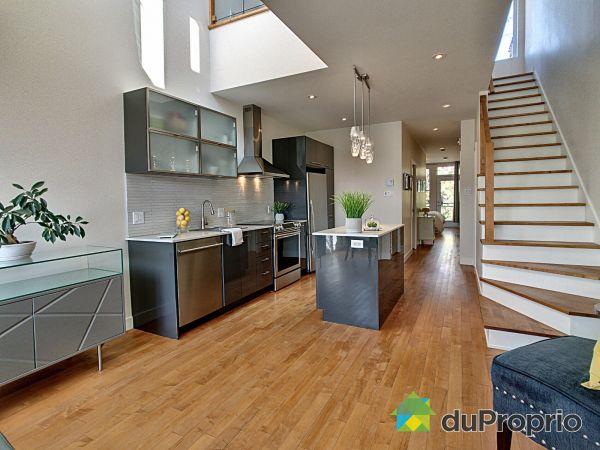 302-7528 avenue Casgrain, Villeray / St-Michel / Parc-Extension for sale