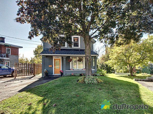 Front Yard - 4390 5e Avenue, Laval-Ouest for sale