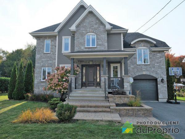 3273 rue Alfred-Desrochers, Sherbrooke (Mont-Bellevue) for sale