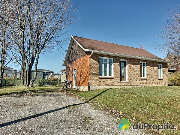 186 rue George-Muir, Charlesbourg for sale