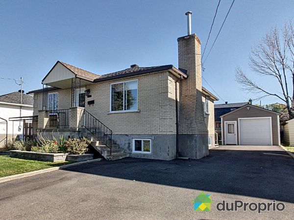 3055 rue Prince-Charles, Longueuil (St-Hubert) for sale