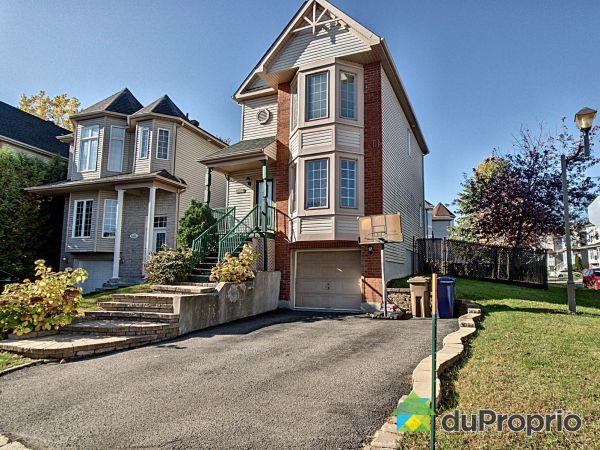8350 rue Pierre-Emmanuel, Laval-Ouest for sale