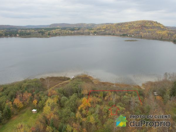 Lac - chemin Nantel Sud, Amherst à vendre