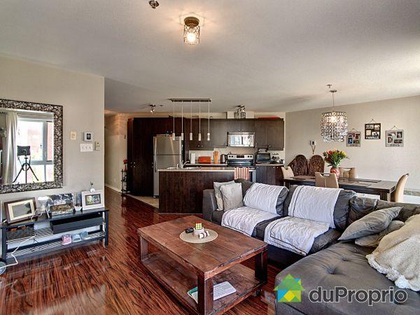 Living Room - 307-625 place Georges Dor, Fabreville for sale