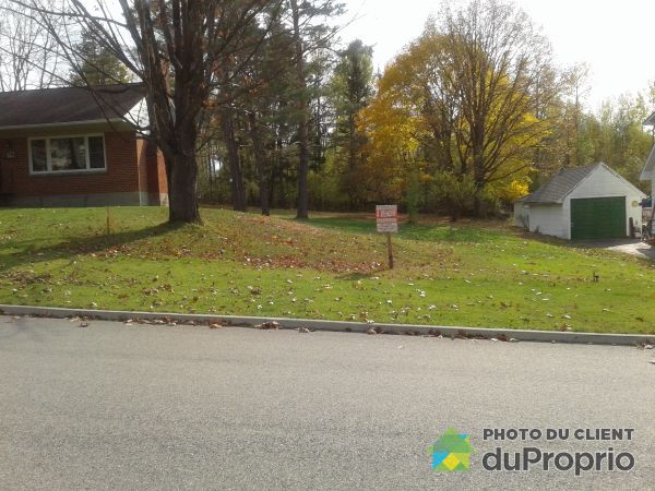 56, rue Atto, Sherbrooke (Lennoxville) à vendre