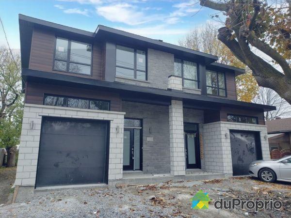 4015 rue Domville - Par Habitations Dessoleils, Longueuil (St-Hubert) for sale