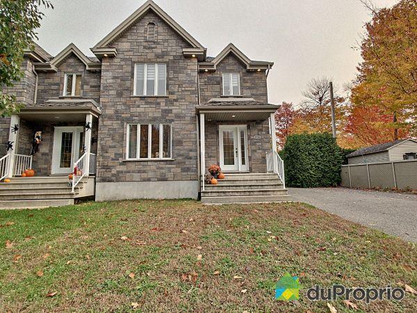 6700, rue François-Raymond, Trois-Rivières (Trois-Rivières) à vendre