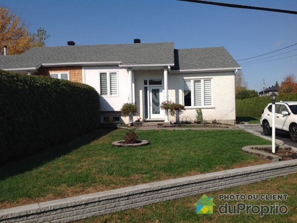 911 rue Martin, St-Amable for sale