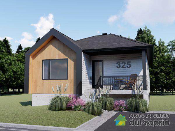 325 rue Joseph-Lambert - Par Construction Réjean Morin, Pintendre for sale