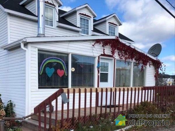 30, rue Monique, Baie-Trinite à vendre