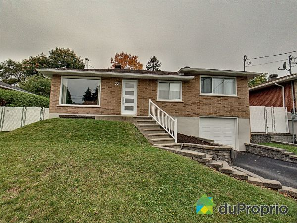 770 rue de Batiscan, Duvernay for sale