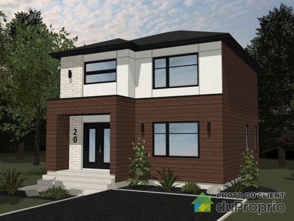 rue de la Mouzène - Par Les Constructions T. Ouellet Inc., Beauport à vendre