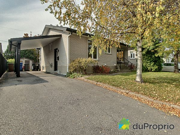 546 rue Saint-Thomas, Salaberry-De-Valleyfield for sale